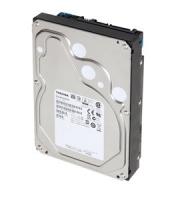 Toshiba MG04ACA600E - hard drive - 6 TB - SATA 6Gb/s