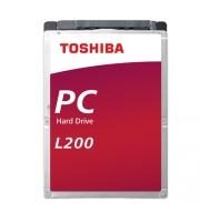 Toshiba L200 1TB  SATA Laptop Hard Drive (HDWL110UZSVA)