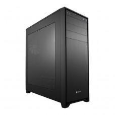 CORSAIR 750D CABINET (WINDOWS/BLACK) , FT OBSIDIAN (CC-9011035-WW)