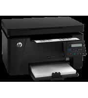 HP LaserJet Pro MFP M126nw(CZ175A)