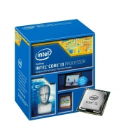 Intel Core i3-4160 Haswell 3.60GHz Processor (BX80646I34160)
