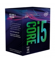 Intel® Core™ i5-8400 Desktop Processor