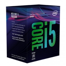 Intel® Core™ i5-8400 Desktop Processor