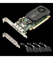 PNY NVS 510 2GB DDR3 QUADRO CARD (VCNVS510DVI-PB)