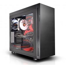 Thermaltake Supressor F51 Black Cabinet (CA-1E1-00M1WN-00)