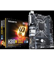 Gigabyte H310M DS2 Motherboard
