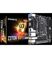 Gigabyte Z370N WIFI Motherboard